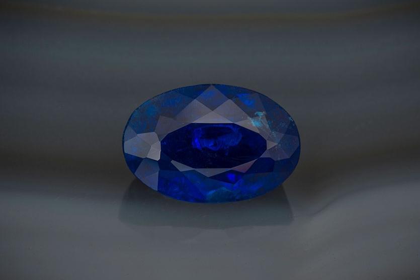 Lazulite from Brazil