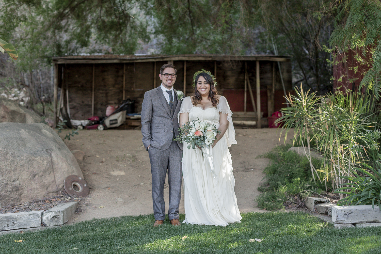 Stephanie & Rory    Pala, CA. / Big Bear, CA.