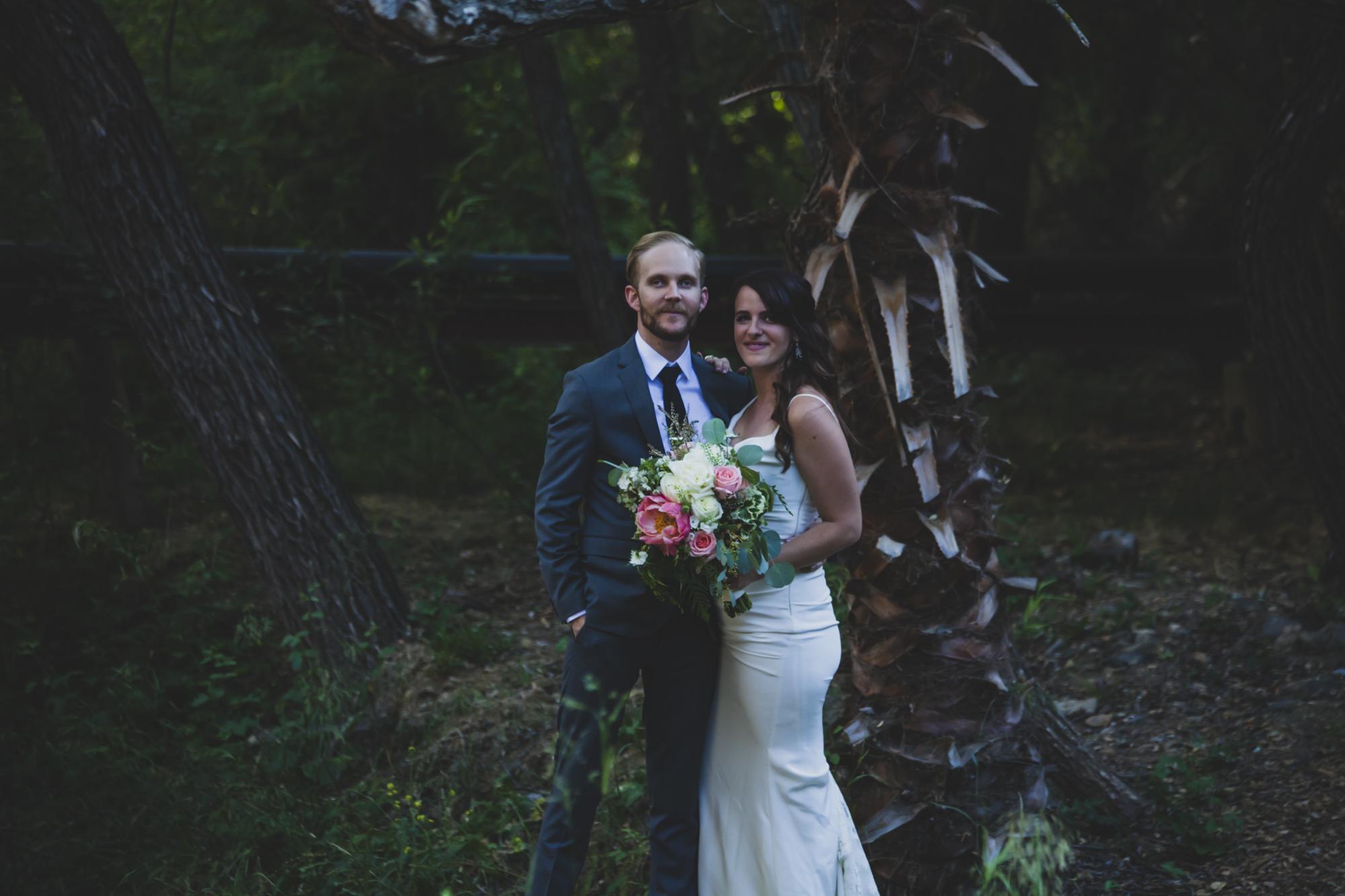Megan & Scotty    Los Angeles, CA.