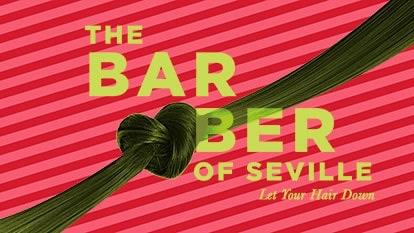 Berta - Minnesota Opera Presents The Barber of SevilleNovember 9th, 10th, 12th, 14th & 16th 2019