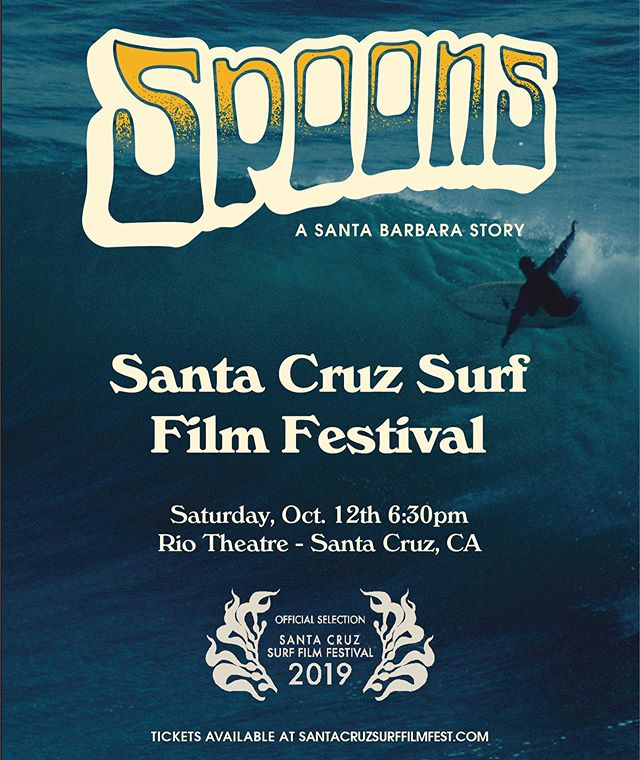 SURF MOVIES TONIGHT! 6:30 pm: ~~~ Alternativa by @zachweisberg @theinertia , The Cuba Unknown by @makewild @coreymcnori @sethcbrown @ty_dunham , and Spoons: A Santa Barbara Story by @wyatt_daily @amado_s @justinjmisch ~~~ Filmmakers Tyler Dunham from The Cuba Unknown and Justin Misch from Spoons will be in attendance! ~~~ Rio Theatre  See yew there!! . . . #yew #welovesurffilms #surffilmfestival #scsurffilmfest #seamovies #surfmovies #surffilms #surfcinema #spreadingstokethroughfilm #surfdocs #santacruz #surfing #surfers #surftrip #surfinglifestyle #waves #surfingwaves #california #filmfestival #surffilm #surfmovie #surf #surflife