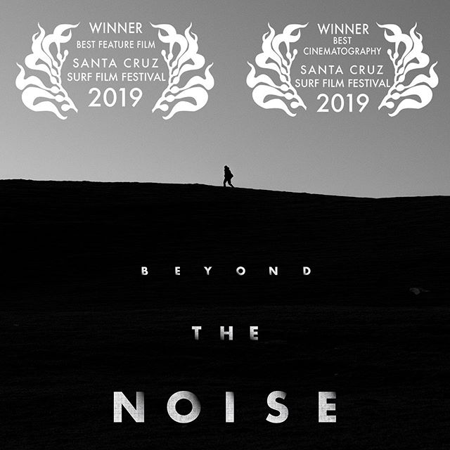 SUPER STOKED to announce that the votes are in for jury panel and audience favorites!  @beyond.the.noise by @andrewkaineder took the jury panel awards for Best Feature Film AND Best Cinematography . @scenic_route_to_salina by @kyle_buthman was voted Best Short Film by both the jury panel AND audience!! . And White Rhino by @afterstorm won the audience award for Best Feature Film! . Filmmakers will be receiving lots of awesome goodies in the mail from our sponsors @yeti and @nomadixco  Thank you to all filmmakers who shared their wonderful work with our audience this year.  IT'S A WRAP!!! SEE YEW NEXT YEAR 💙🌊🎥 #yew #welovesurffilms #surffilmfestival #scsurffilmfest #seamovies #surfmovies #surffilms #surfcinema #spreadingstokethroughfilm #surfdocs #santacruz #surfing #surfers #surftrip #surfinglifestyle #waves #surfingwaves #california #filmfestival #surffilm #surfmovie #surf #surflife