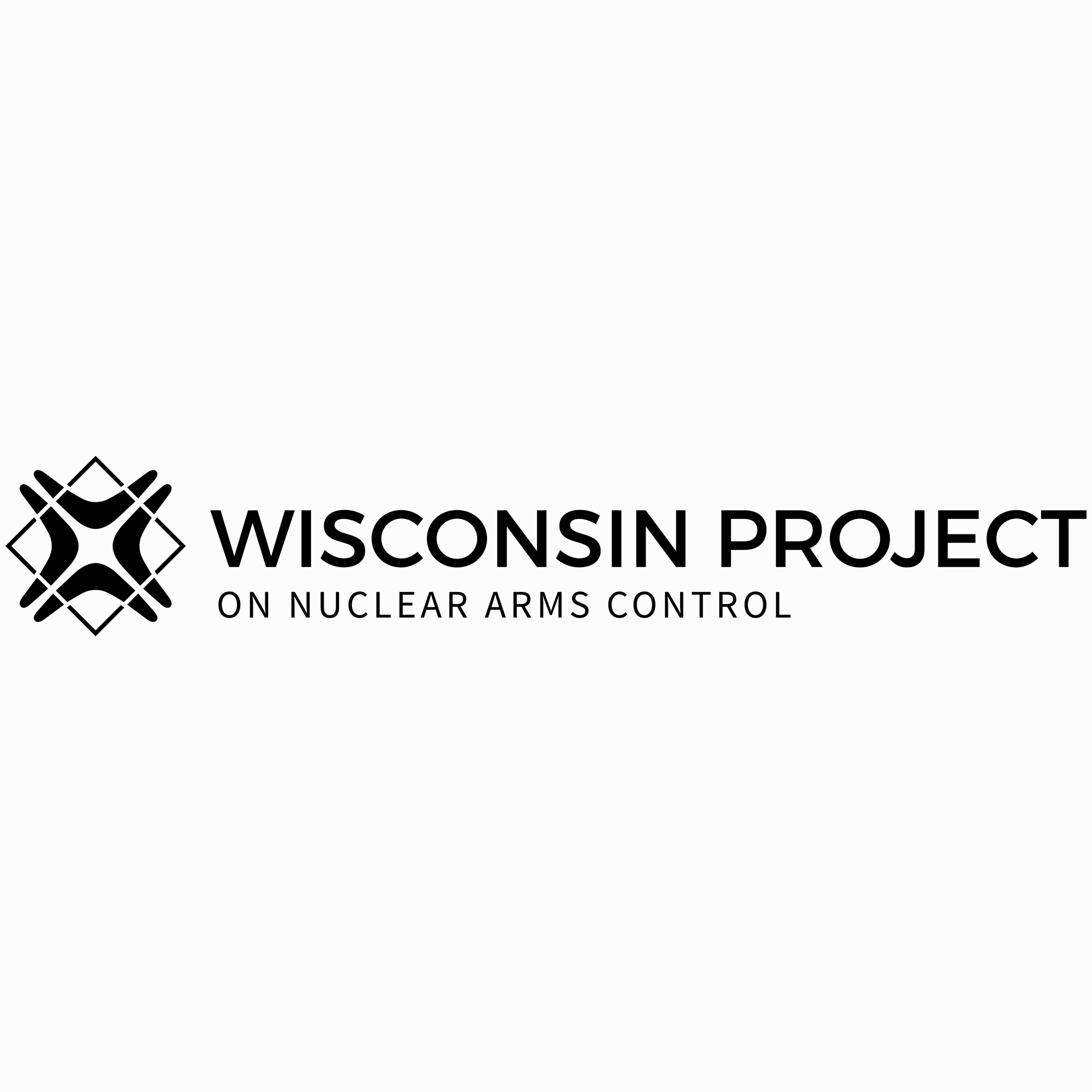 Logos & visual identity for  The Wisconsin Project on Nuclear Arms Control.  2016, Washington, USA.  View Project