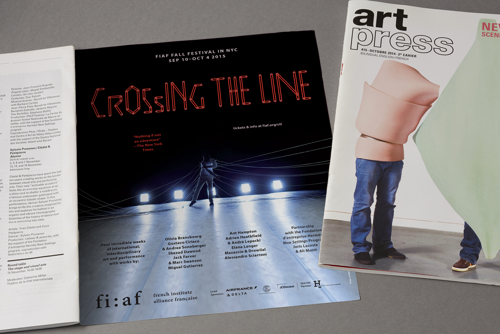 Crossing the Line 15 ARt Press Marion Bizet.jpg