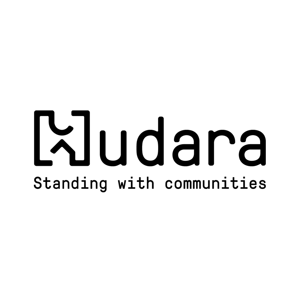 Logo & branding for non-for-profit organization  Hudara . 2018, New York City, USA.  View Project