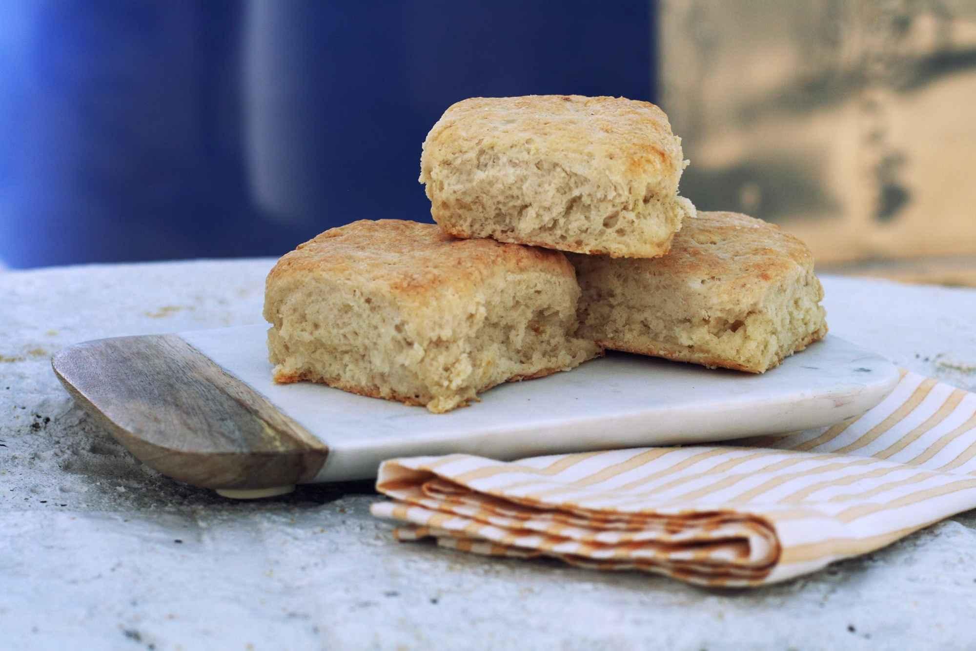 Biscuit Love