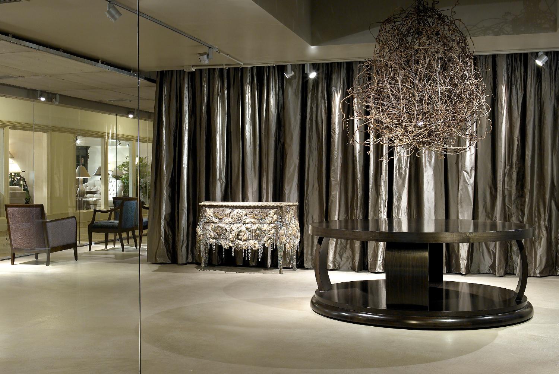 furniture showroom — susan eichinger interior design
