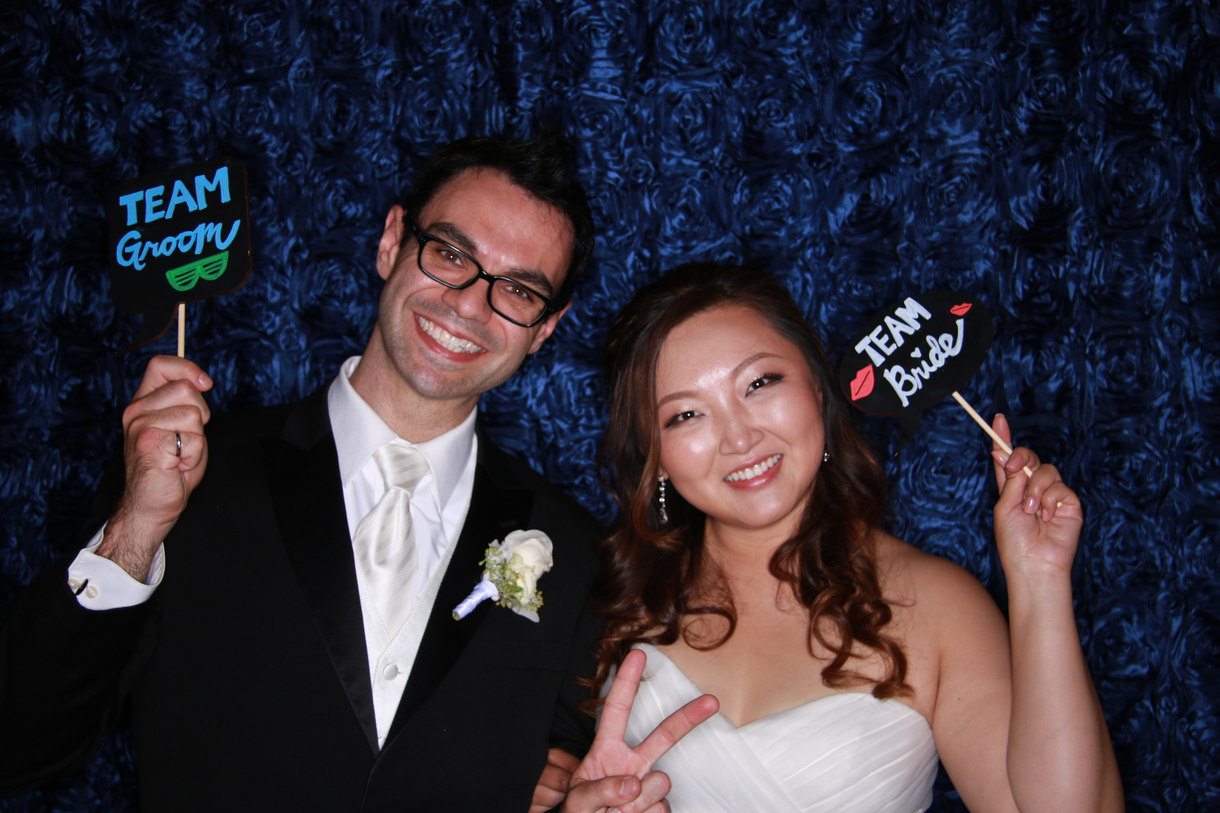 Kevin and Jean's Wedding
