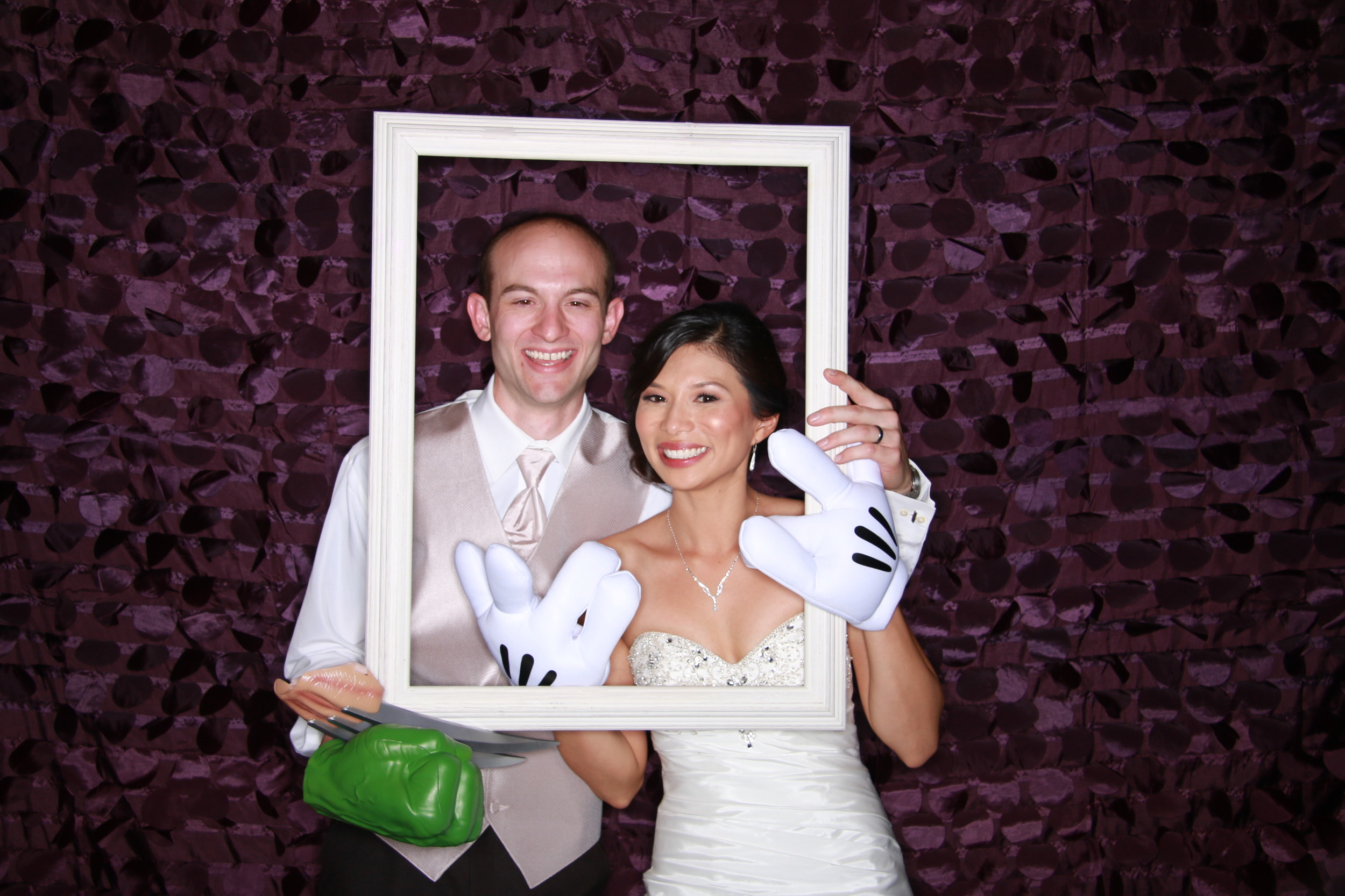 Whitney and Janet's Wedding
