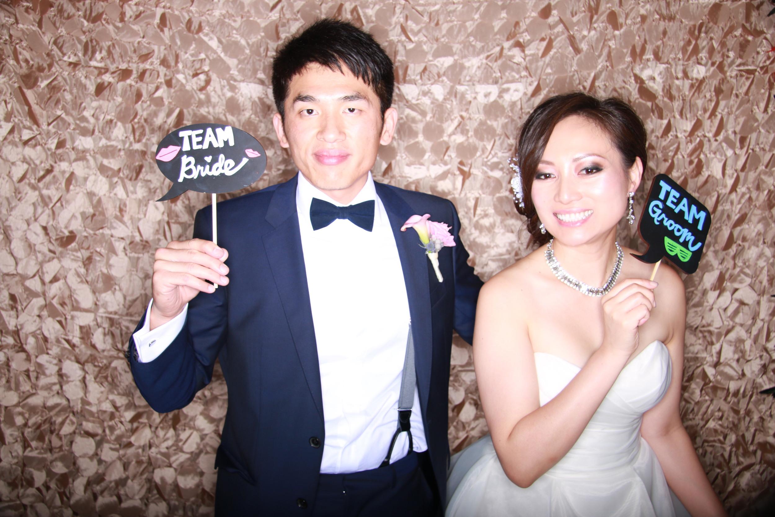 William and Leticia's Wedding