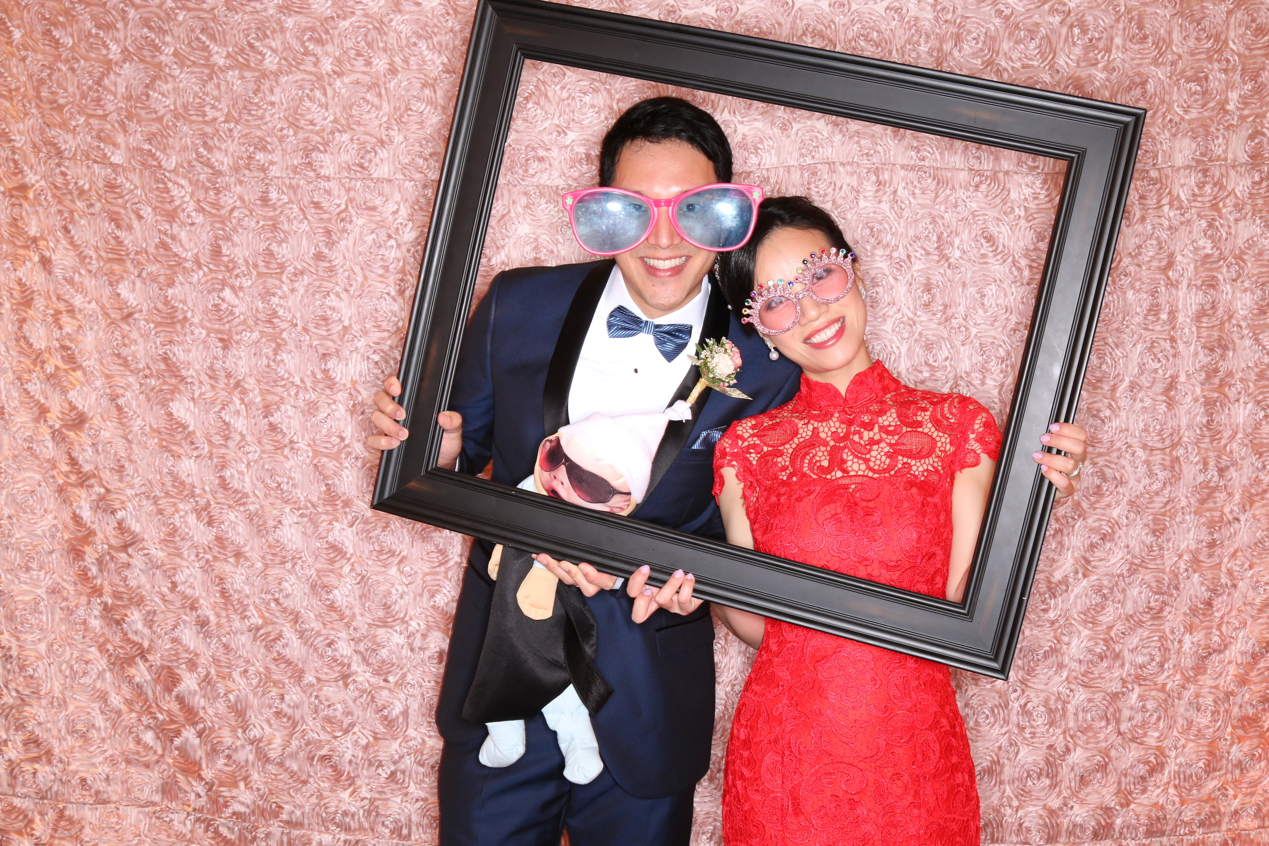 Charles and Vivienne's Wedding