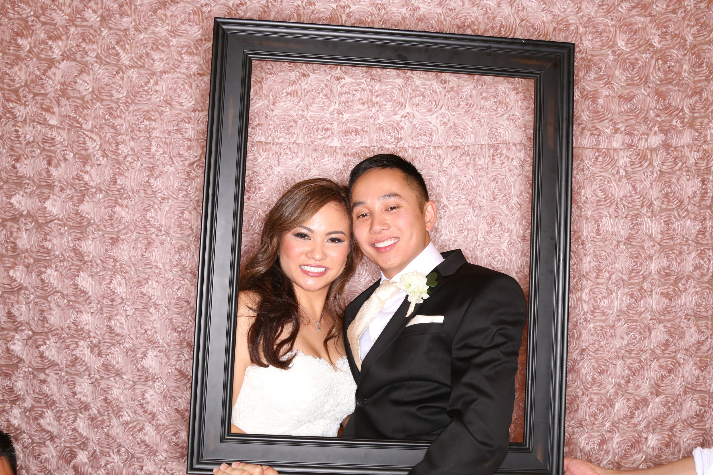 Kathy and Patrick's Wedding Gallery 1