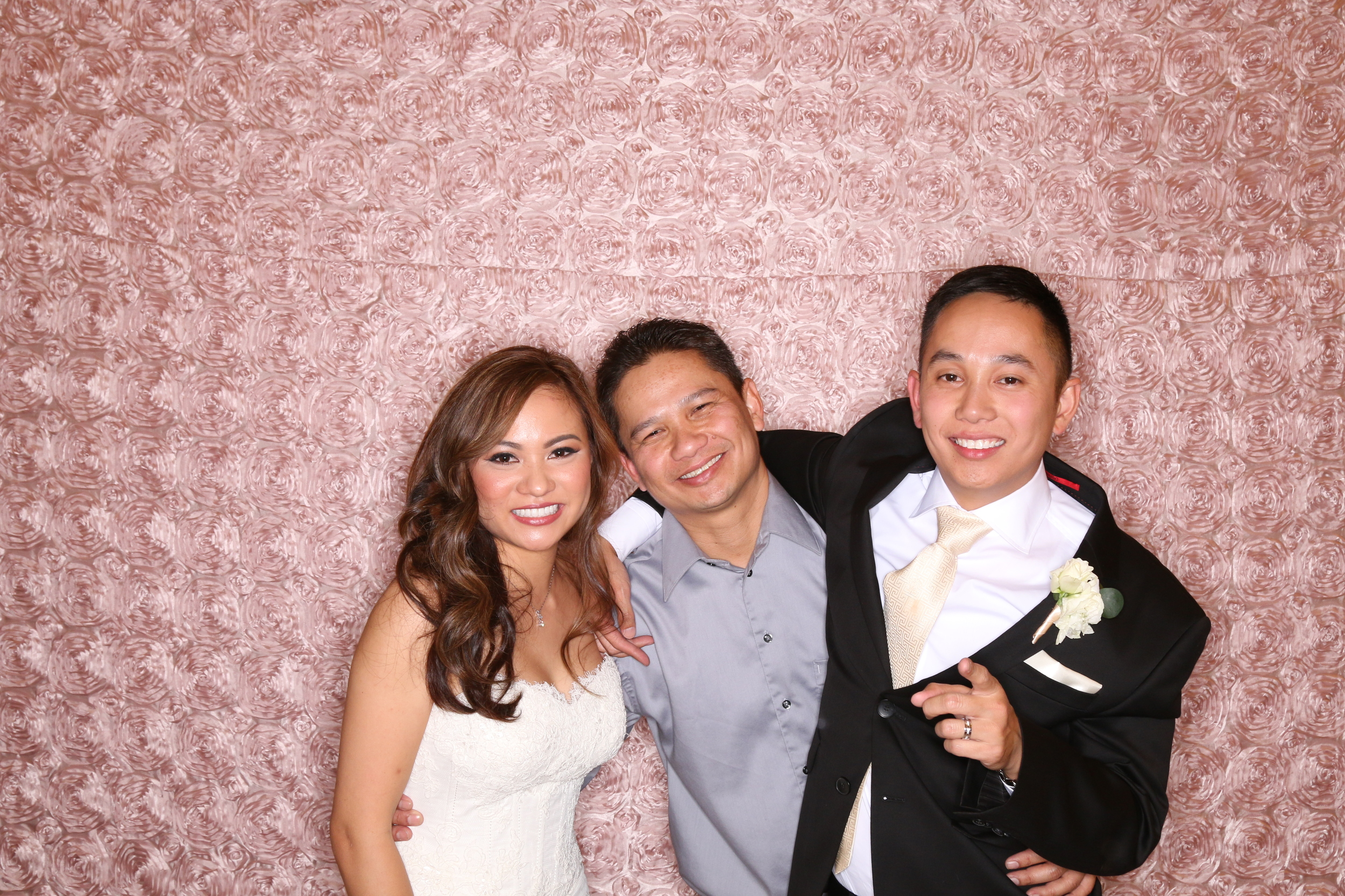 Kathy and Patrick's Wedding Gallery 2