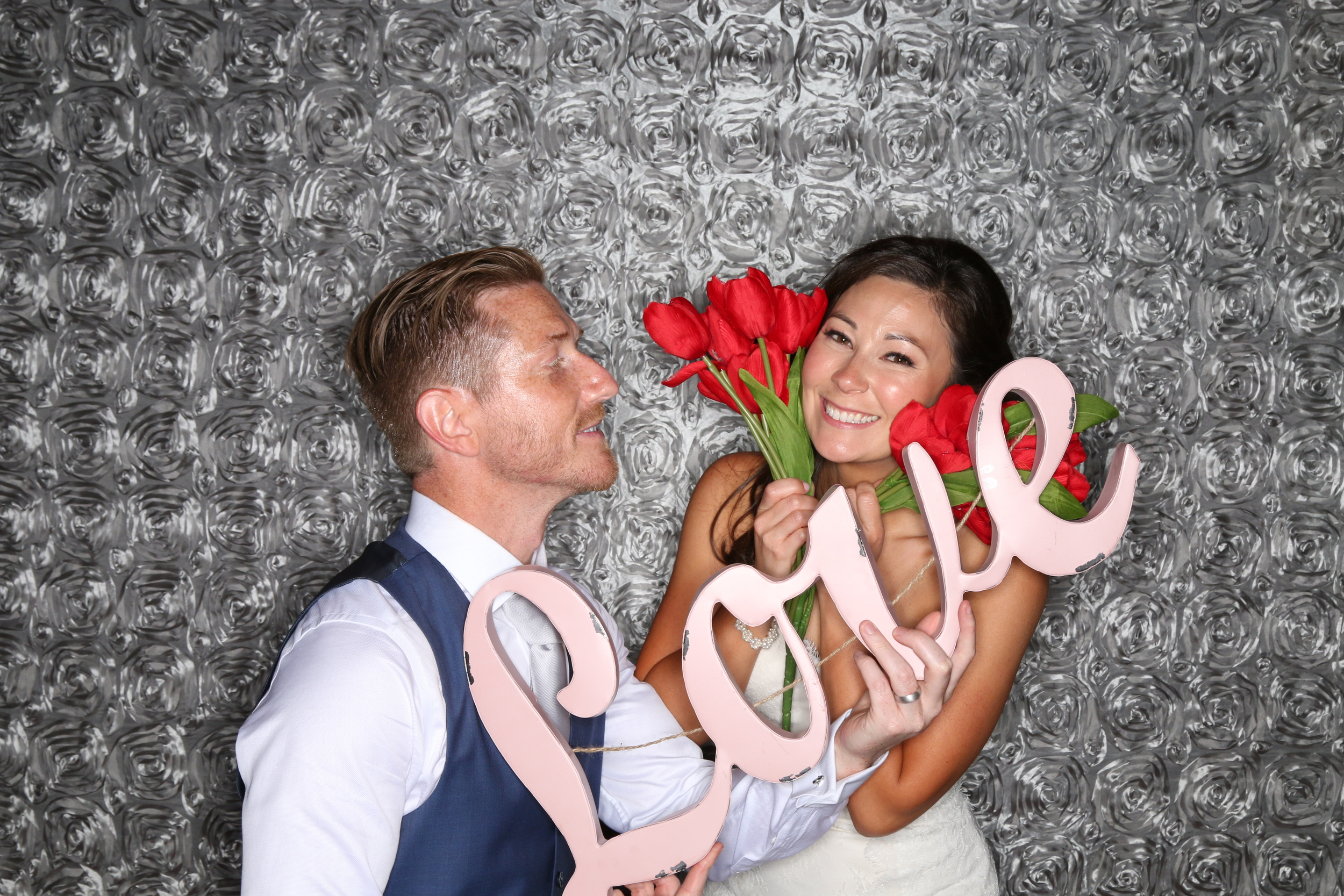 Kim and Gavin Wedding