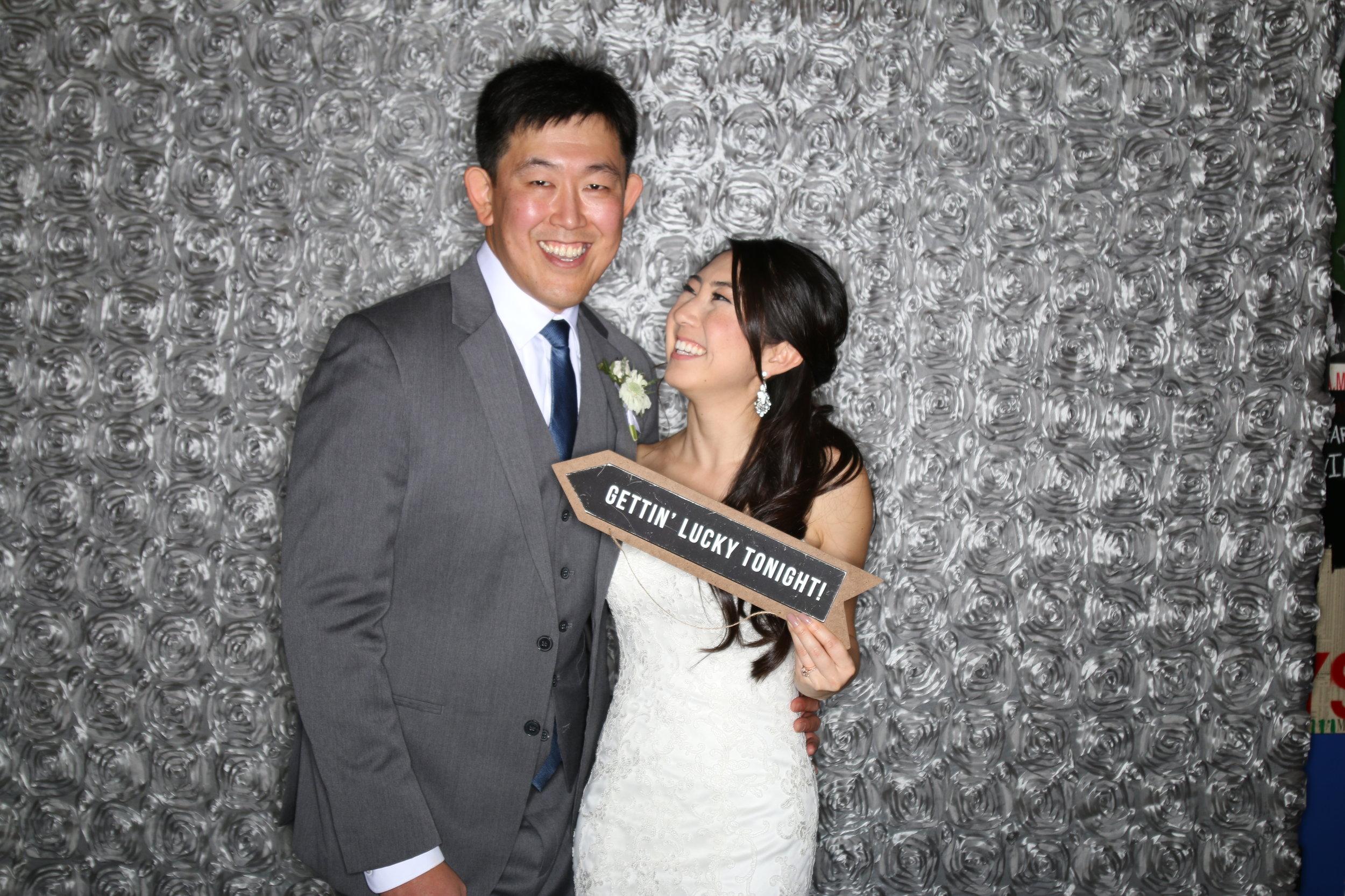 Miyako and Dean Wedding