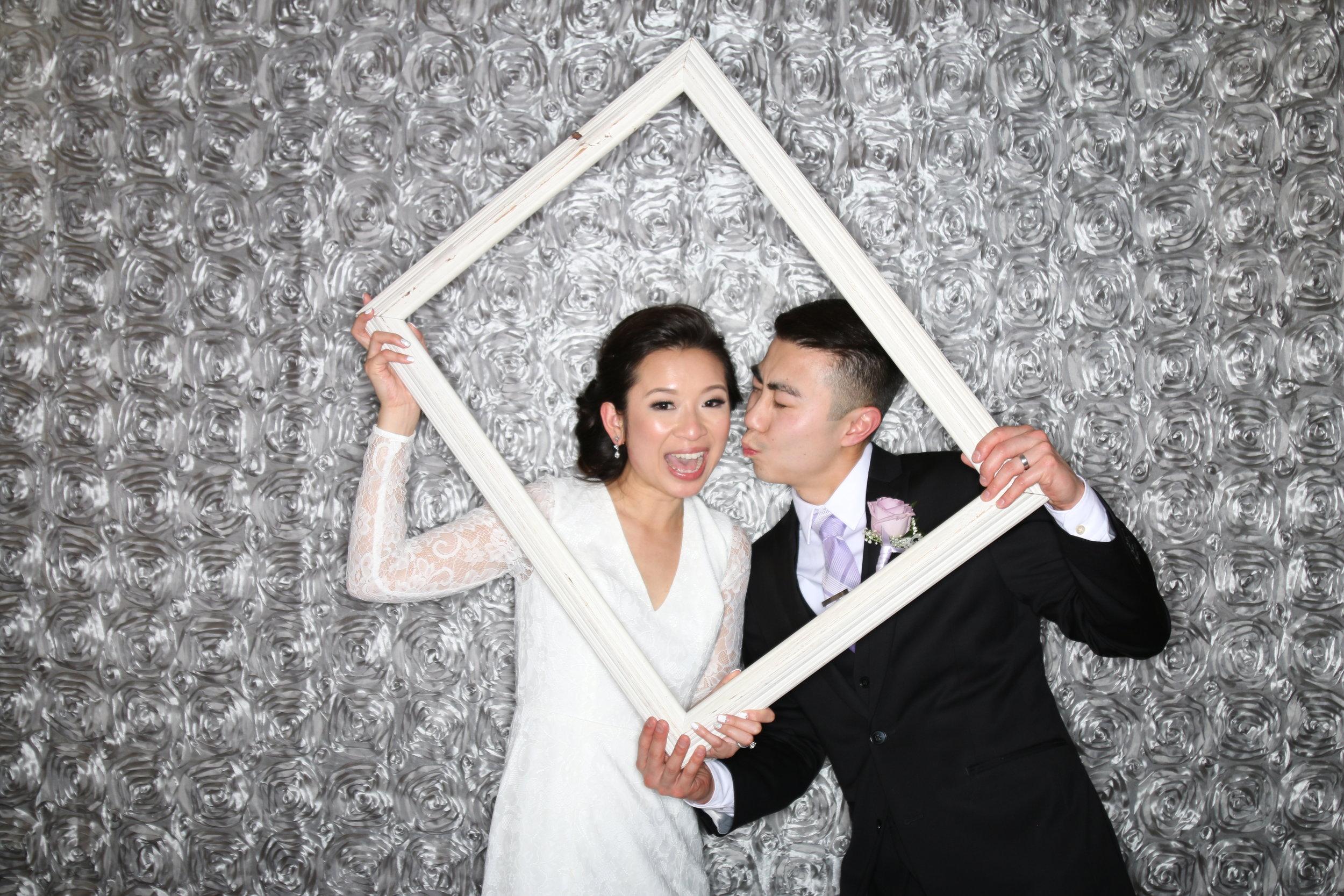Yvonne and Alan Wedding Gallery 1