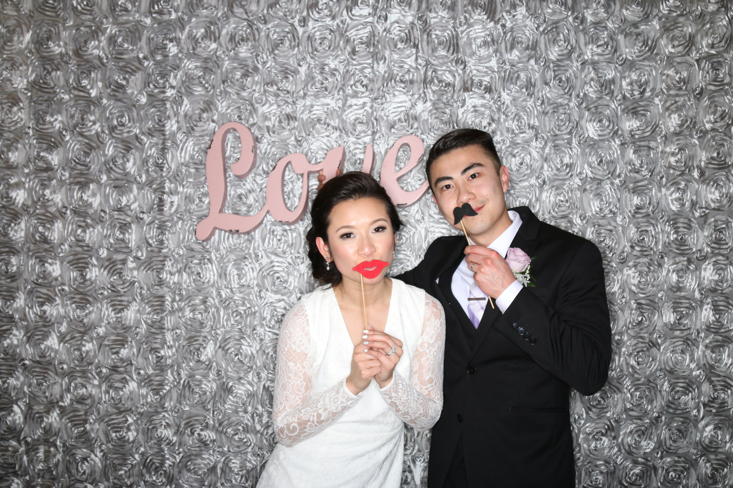Yvonne and Alan Wedding Gallery 2