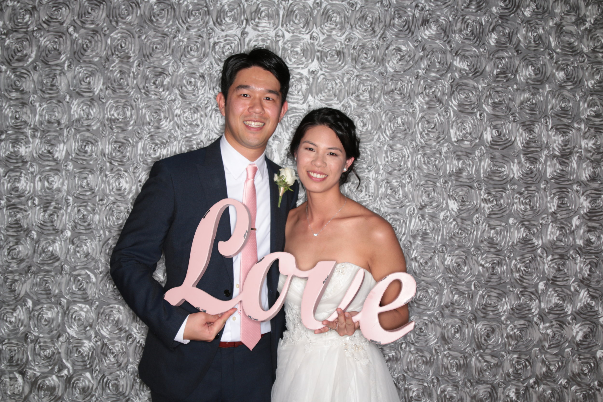 Jessica and John Wedding