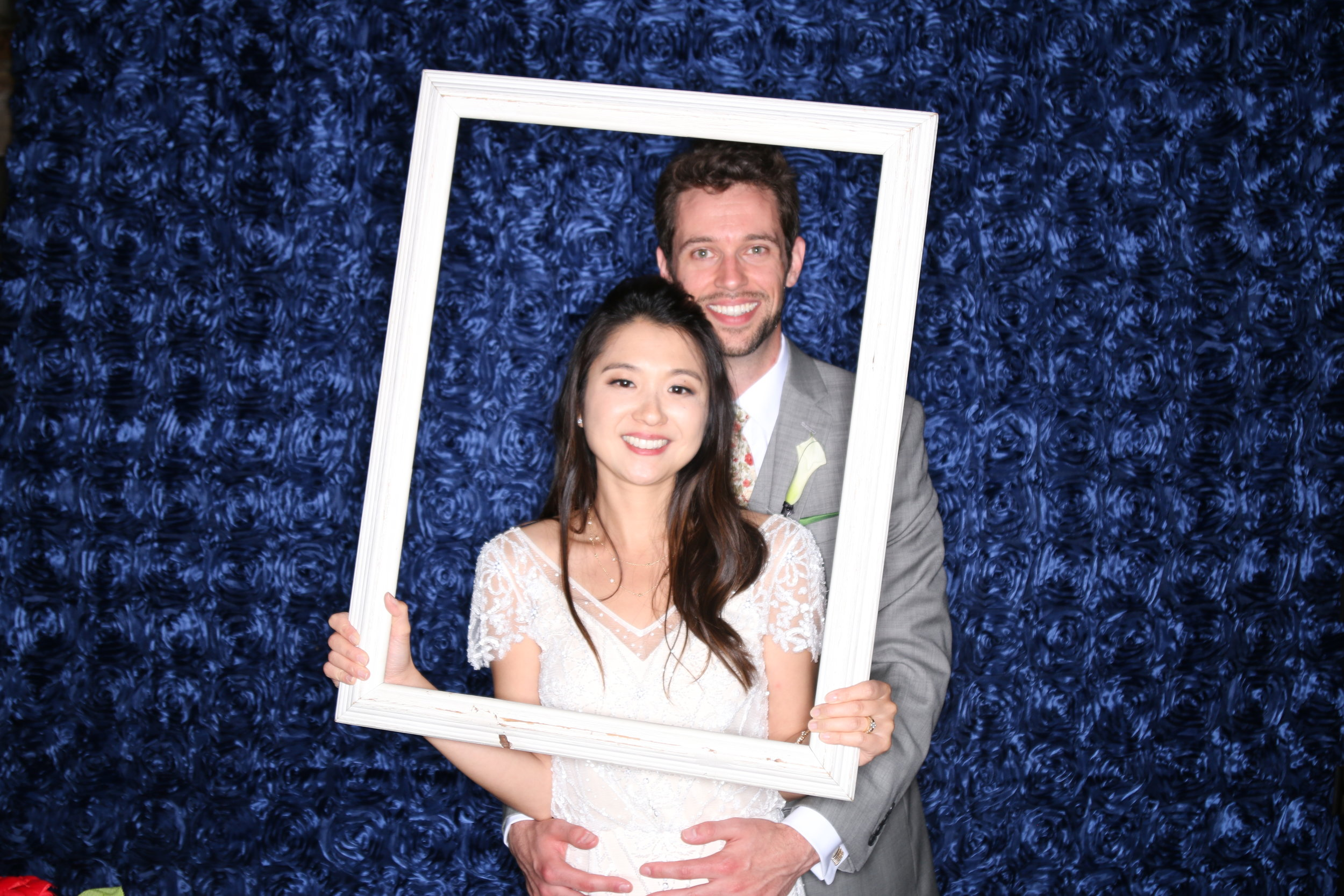 Tom and Robin Wedding