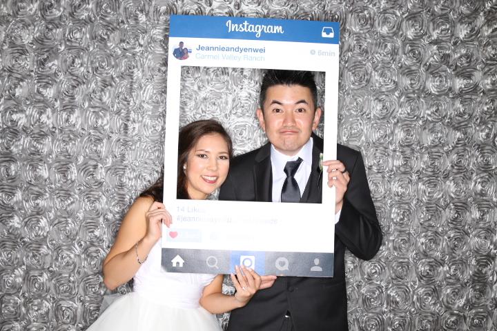Jeannie and Yen-Wei Wedding