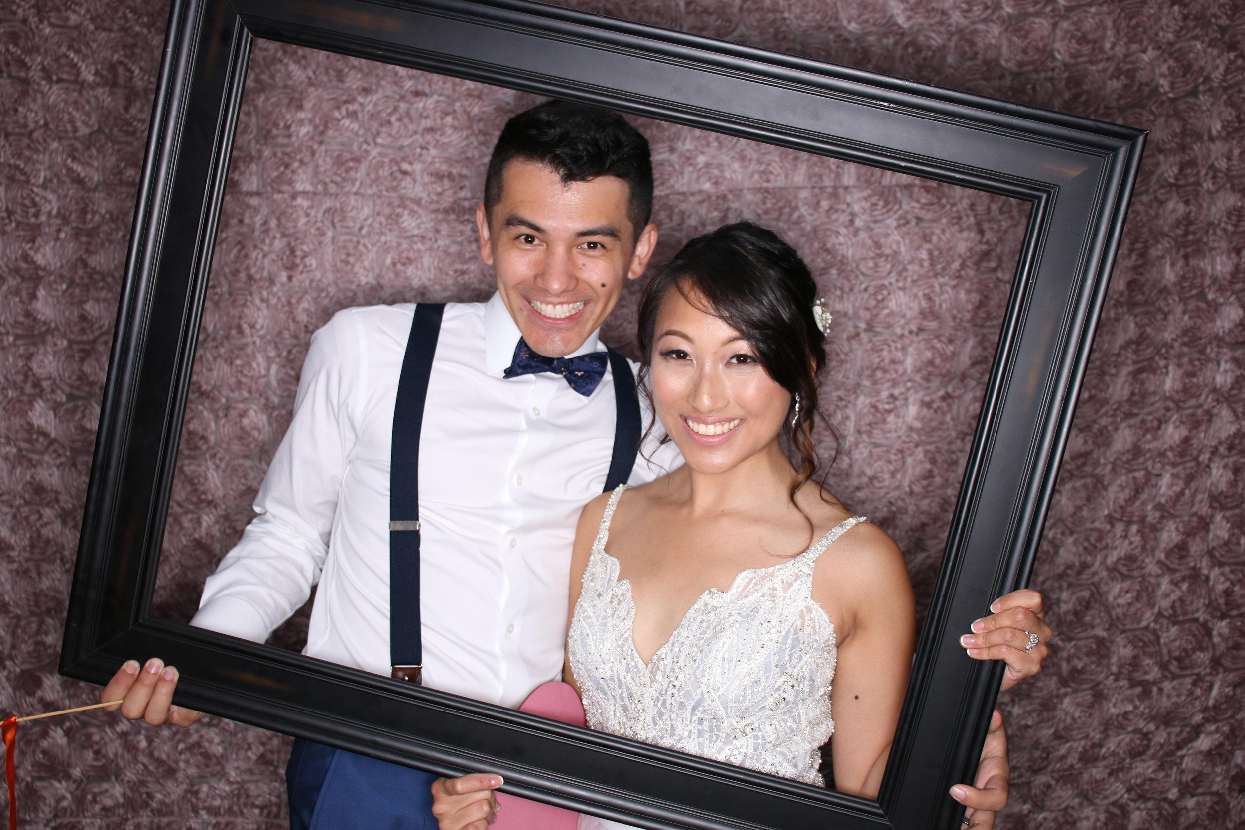Grace and Nick Wedding
