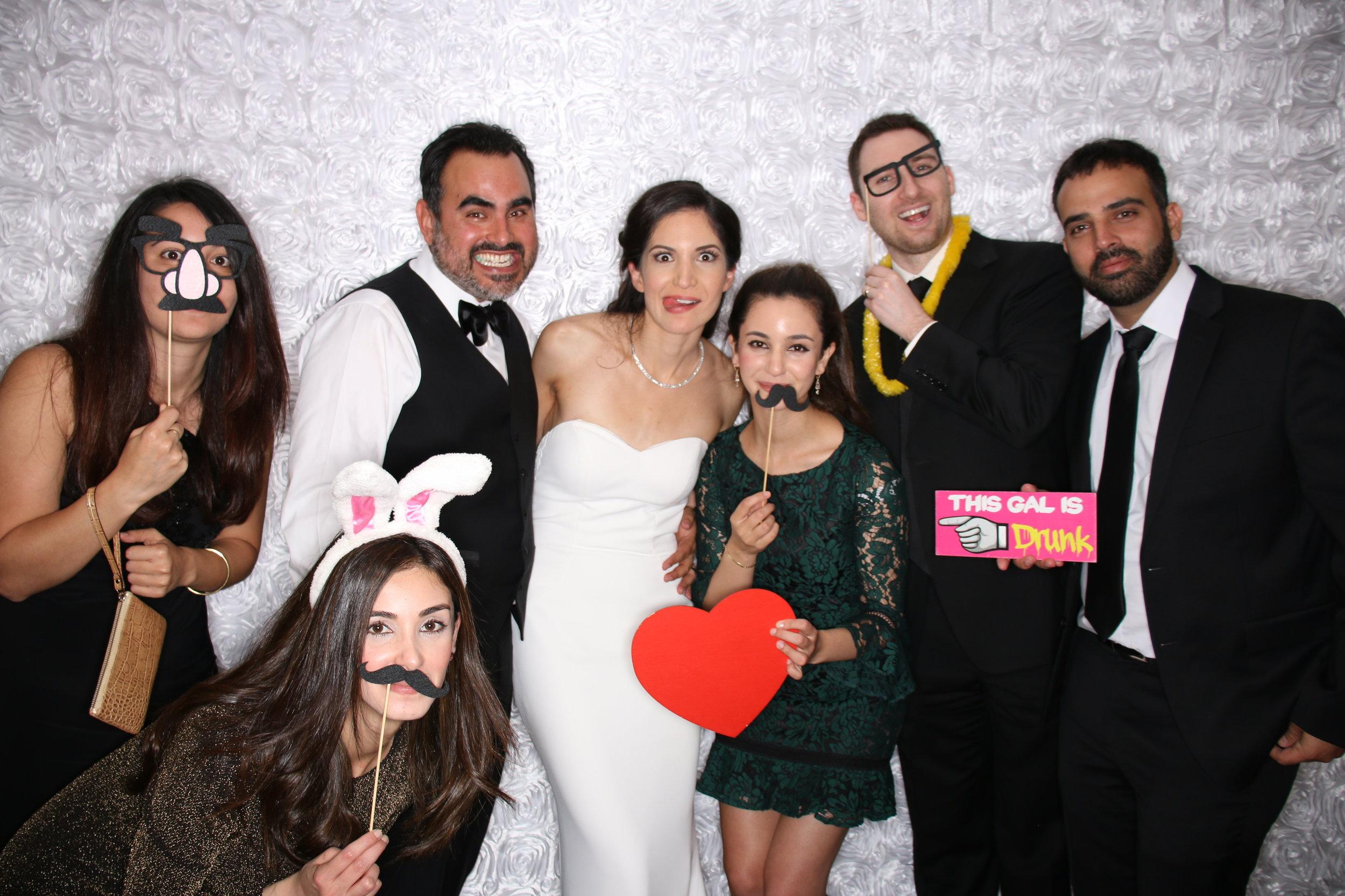 Leili and Aaron Wedding