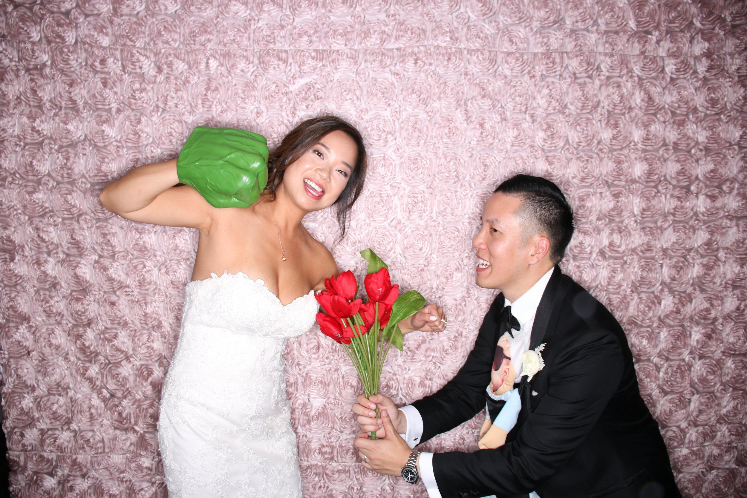 Karen and Terence Wedding Gallery #1