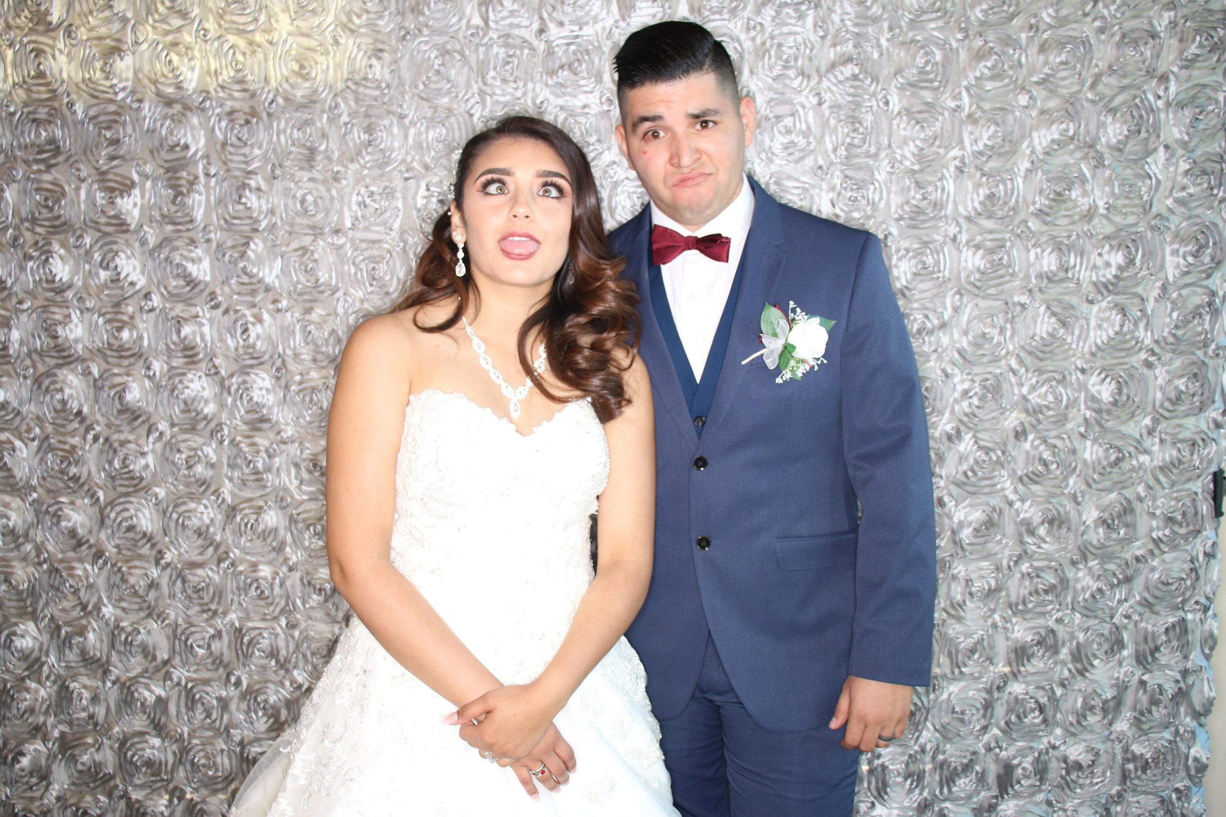 Victor and Savannah Wedding