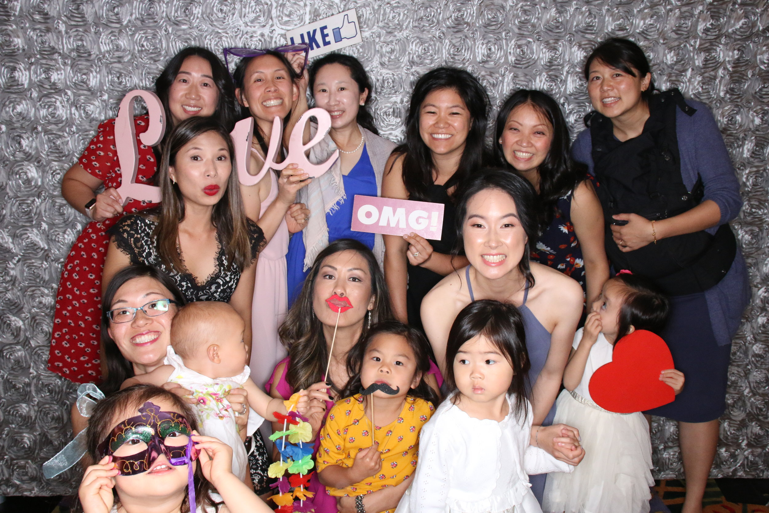 Lydia and Thanh Wedding