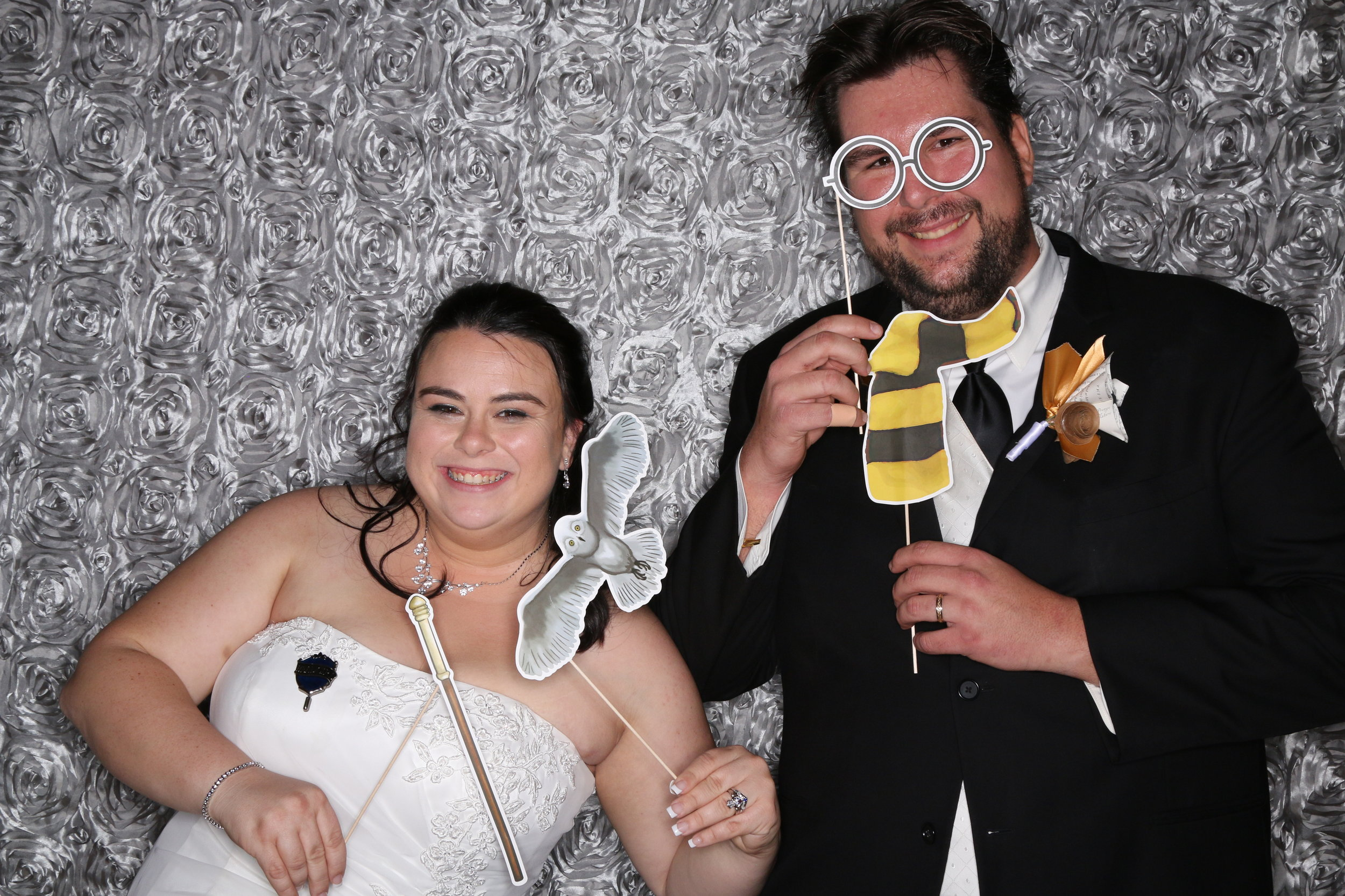 Andrew and Brandie Wedding
