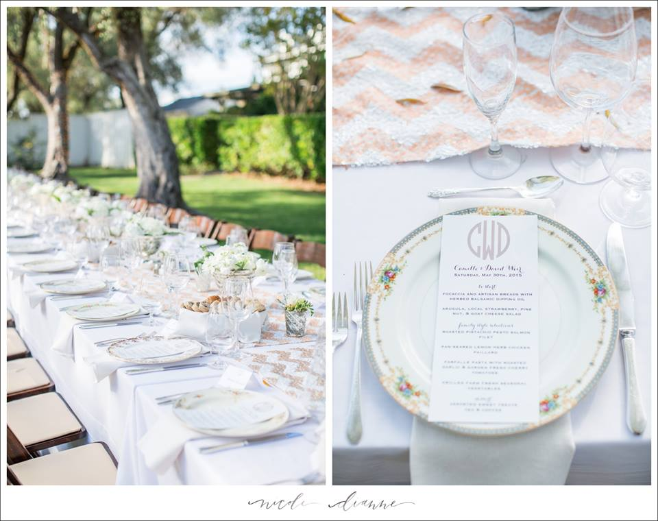 Nicole Dianne Photographer | BR Cohn Sonoma Wedding