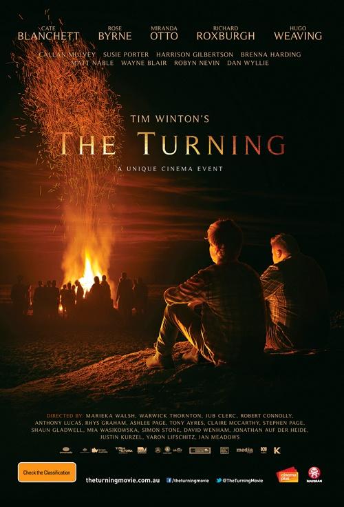 Anthology film based on Tim Winton novel