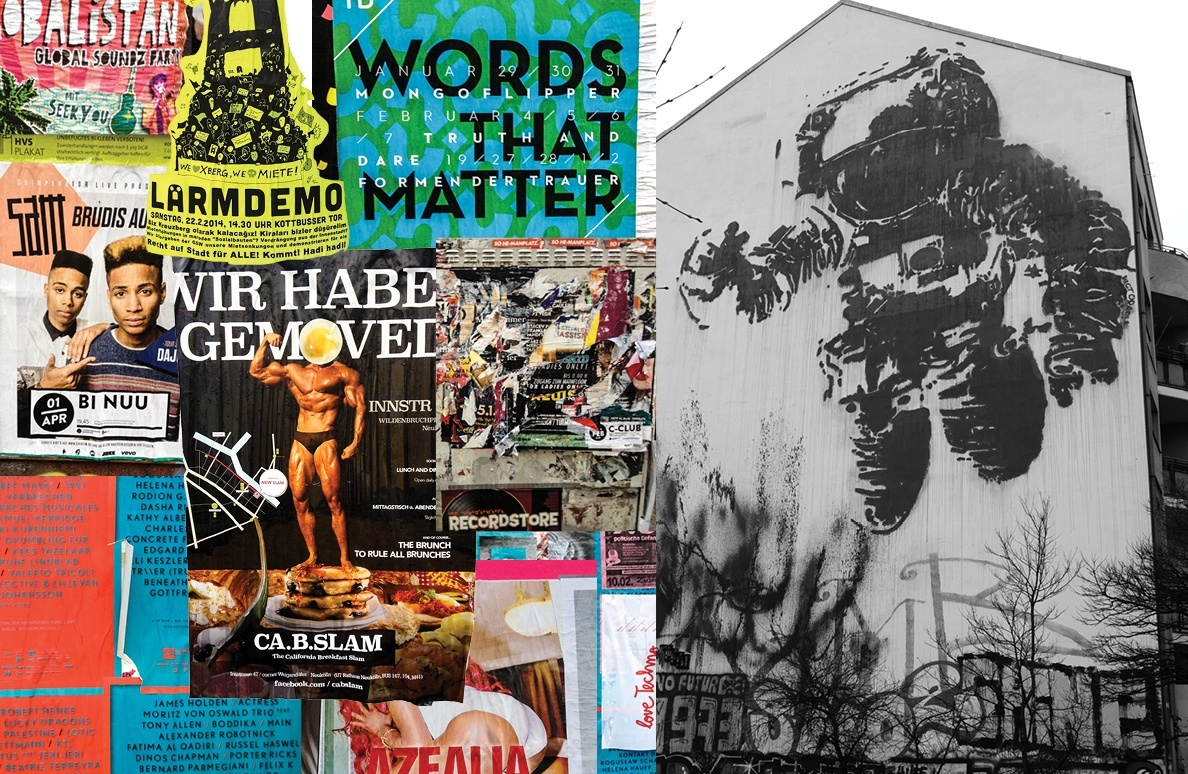 Ten Days in Berlin