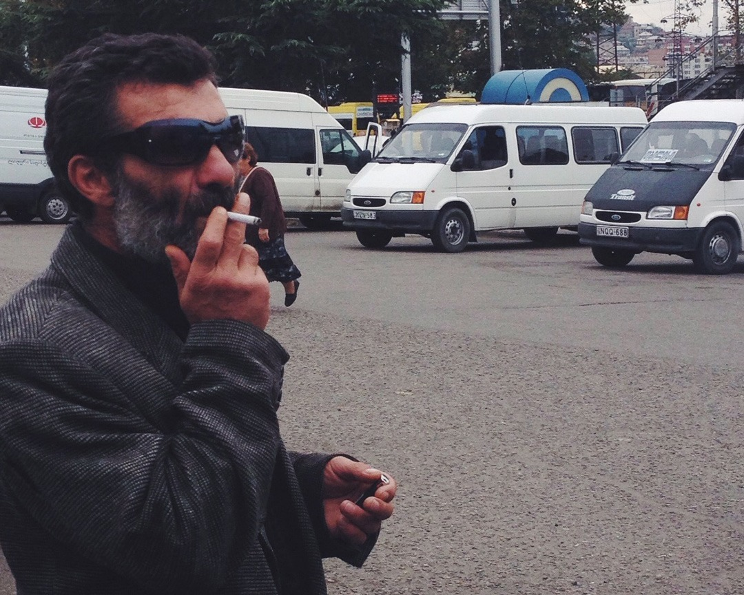 Day 69: Tbilisi, Georgia