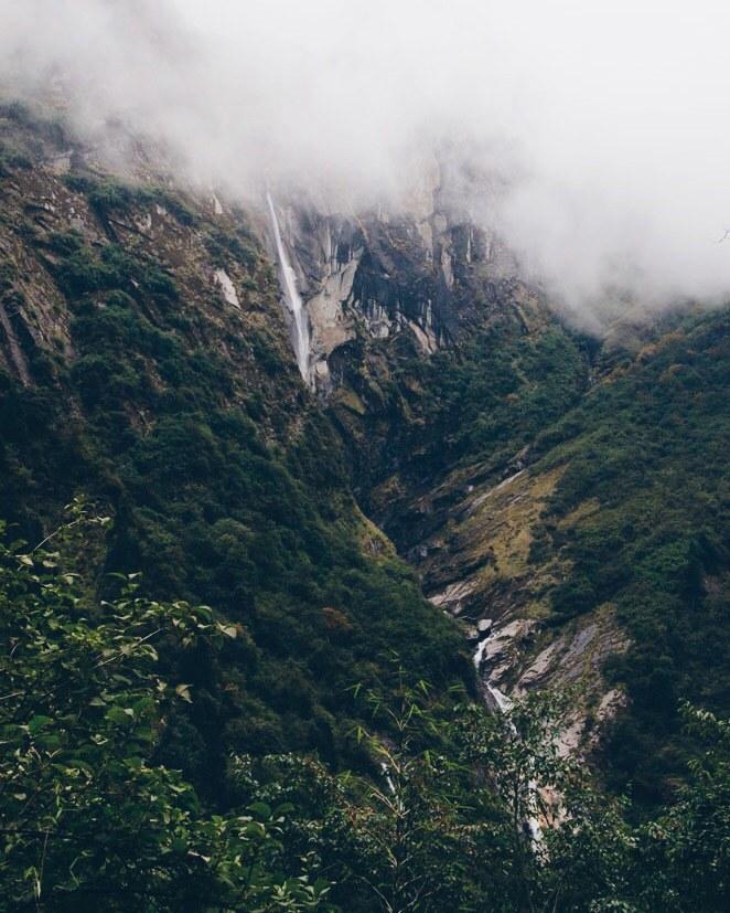 Day 82: Dhoban, Nepal