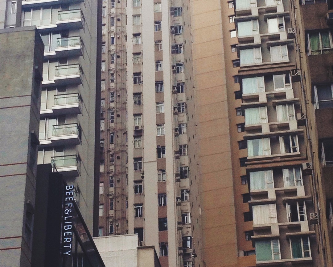 Day 93: Star Street — Hong Kong