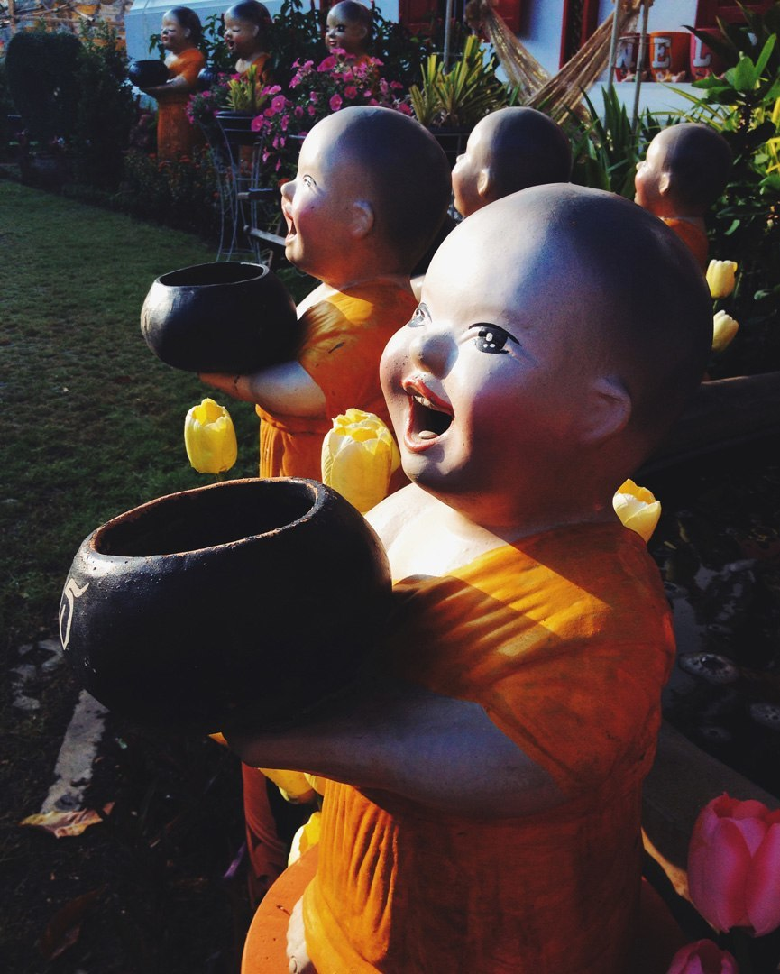 Day 97: Chiang Mai, Thailand