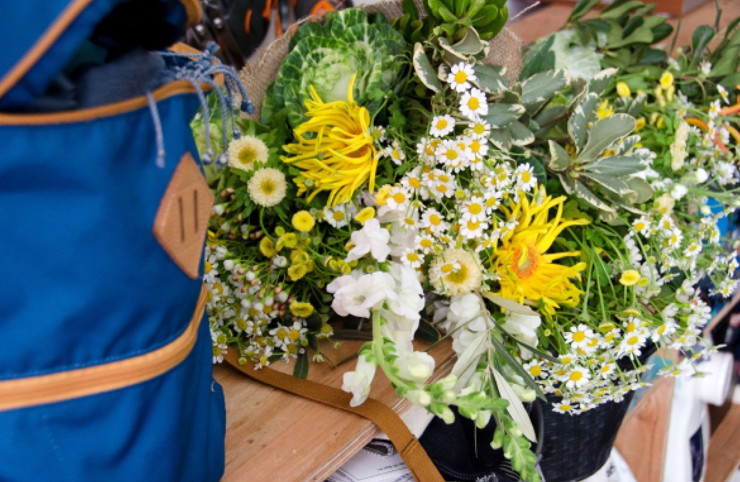 Early spring bouquet (STiBN)