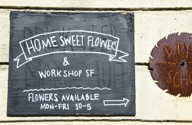 Home Sweet Flowers HQ (STiBN)