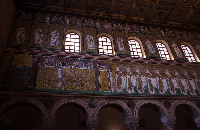 Featured Photo: Ravenna