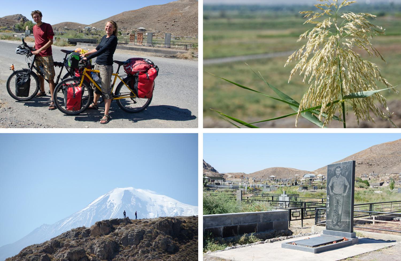 Armenian Field Trip (via Small Things in Big Numbers)
