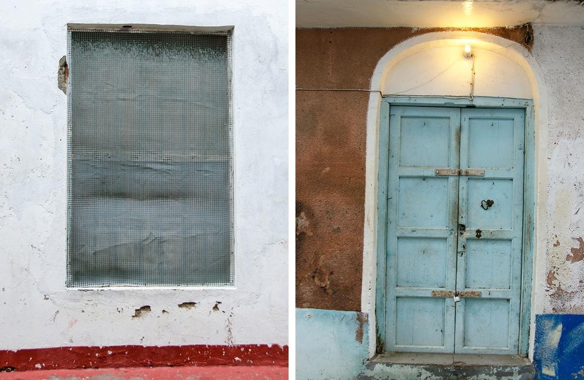 Stonetown, Zanzibar(via smallthingsinbignumbers.com)