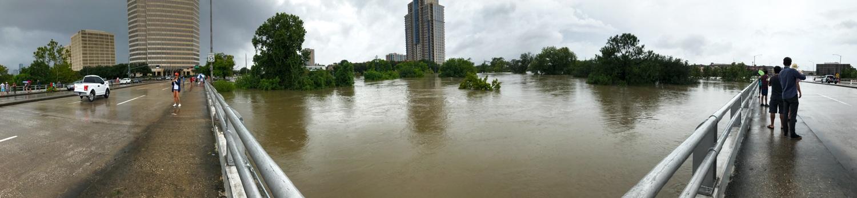 Houston, Texas in August