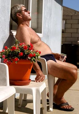 Jack Sun Tanning