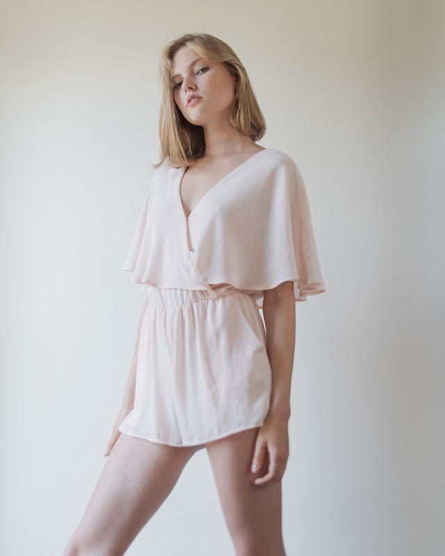 @zuzanakaczmarek . . #modeltest #fashioneditorial #nycmodel #newyorkmodel #nycheadshots #nycphotographer #nycphotography