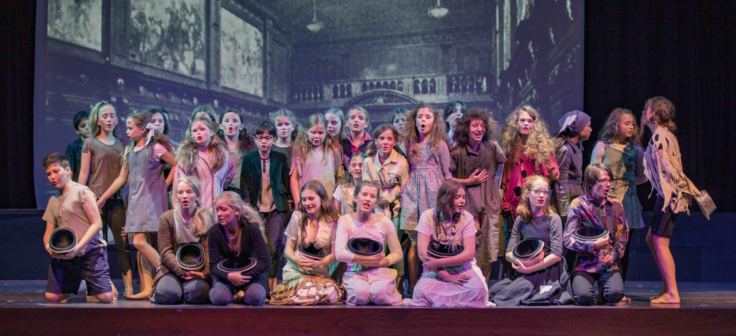 Perth Youth Theatre