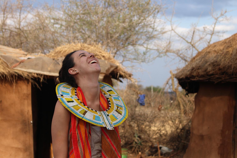 Volunteer-Africa