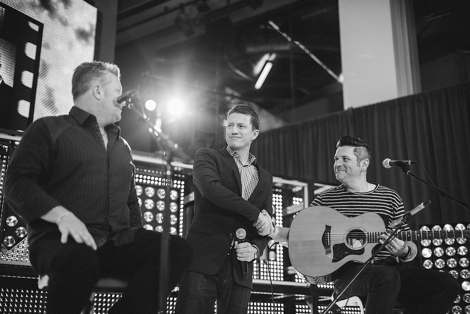 CMT One2One Rascal Flatts Country Music Toronto Photography