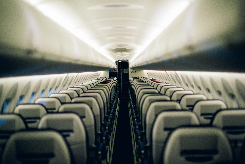 Westjet Bombardier Airplane Conference Toronto
