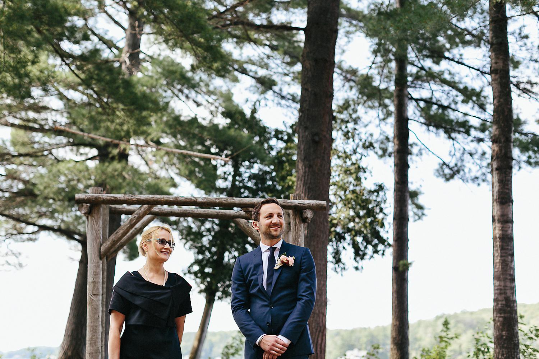 Toronto-Wedding-Photographer-Muskoka-Wedding-Lakeside-Forest-Theme-Boho-Bride-Wedding-Groom-Portrait.jpg
